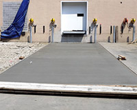 Bergen County Concrete Flatwork