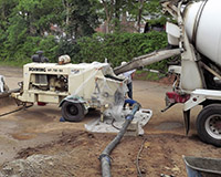 Essex County Concrete Contractor